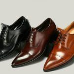Top 10 địa chỉ mua giày Tây nam đẹp chất lượng nhất Hà Nội