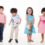 Top 10 địa chỉ mua quần áo trẻ em xuất khẩu giá rẻ nhất ở TPHCM