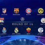 Top 10 đội bóng mạnh nhất UEFA Champion League 2018-2019