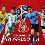 Top 10 đội bóng thi đấu ấn tượng nhất vòng bảng World Cup 2018