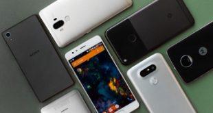 Top 10 điện thoại tốt nhất bạn có thể mua với 6 triệu đồng