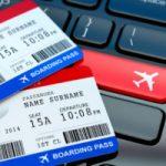 Top 10 ứng dụng đặt vé máy bay tốt nhất trên smartphone