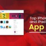 Top 10 ứng dụng miễn phí trên App Store được tải xuống nhiều nhất trong năm 2018