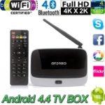 Top 10 Android Tivi Box được ưa chuộng nhất hiện nay