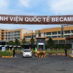 Top 10 Bệnh viện tốt nhất tại Bình Dương