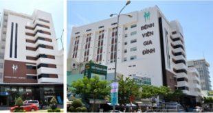 Top 10 Bệnh viện tốt và uy tín nhất Đà Nẵng