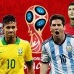 Top 10 Cầu thủ được mong đợi sẽ tỏa sáng nhất World Cup 2018