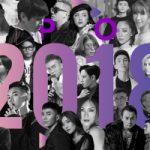 Top 10 Ca sĩ trẻ nổi bật nhất Vpop trong năm 2018