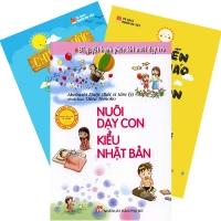 Top 10 Cuốn sách hay nhất cho những người sắp làm mẹ