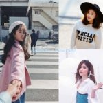 Top 10 Hot girl xinh đẹp nhất Hà Nội