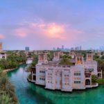 Top 10 Khách sạn sang trọng và đẳng cấp bậc nhất Dubai