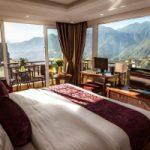 Top 10 Khách sạn tốt nhất ở Sapa bạn nên lựa chọn