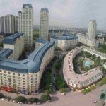 Top 10 Khu đô thị đáng sống nhất Hà Nội
