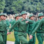 Top 10 Lời chúc đi nghĩa vụ quân sự hay và ý nghĩa nhất