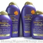 Top 10 Loại dầu gội cho tóc khô và hư tổn  tốt nhất hiện nay