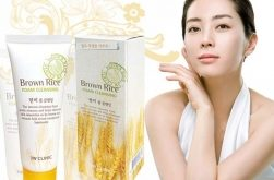 Top 10 Loại sữa rửa mặt Hàn Quốc được yêu thích nhất hiện nay