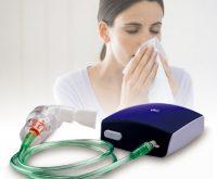 Top 10 Máy khí dung mũi họng chất lượng nhất hiện nay