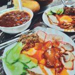 Top 10 Món ăn vặt không nên bỏ lỡ tại phố Hàng Bông, Hà Nội