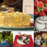 Top 10 Món tráng miệng có giá đắt nhất trên thế giới
