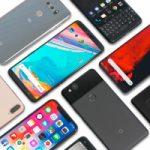 Top 10 Mẫu smartphone đáng mua nhất cuối năm 2018