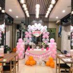 Top 10 Nhà hàng tổ chức sinh nhật lý tưởng nhất tại Hà Nội