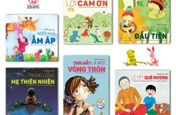 Top 10 Nhà xuất bản sách nổi tiếng nhất của Việt Nam