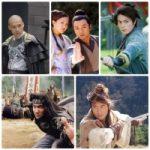 Top 10 Nhân vật chính có võ công mạnh nhất trong tiểu thuyết kiếm hiệp của Kim Dung