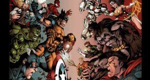 Top 10 Nhân vật truyện tranh được yêu thích nhất thế giới mọi thời đại