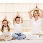 Top 10 Phòng tập Yoga tốt nhất tại TPHCM
