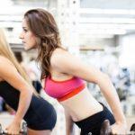 Top 10 Phòng tập gym cho nữ ở TPHCM được chị em yêu thích nhất