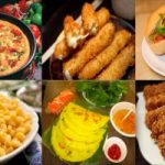 Top 10 Quán ăn vặt ngon nhất Cần Thơ