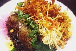 Top 10 Quán bánh tráng nổi tiếng ở Sài Gòn