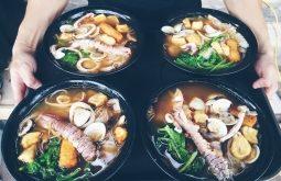Top 10 Quán bún thái hải sản đông khách ở Hà Nội