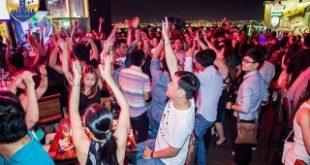 Top 10 Quán bar nổi tiếng nhất ở Vũng Tàu