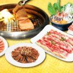 Top 10 Quán buffet lẩu kiểu Hàn sang chảnh giá trên 200.000 đồng tại Hà Nội.