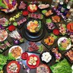 Top 10 Quán buffet nướng giá rẻ chỉ dưới 100.000 đồng tại Hà Nội