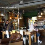 Top 10 Quán cafe mang nét đẹp châu Âu giữa lòng Hà Nội