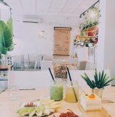 Top 10 Quán cafe thu hút nhất tại Hải Phòng