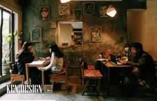 Top 10 Quán coffee có view đẹp nhất quanh phố đi bộ Hà Nội