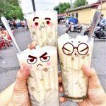 Top 10 Quán dừa dầm ngon nhất Hà Nội
