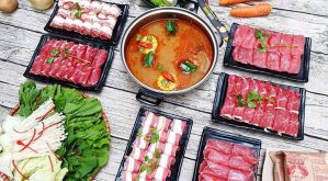Top 10 Quán lẩu Thái chua cay nổi tiếng, được yêu thích nhất ở Hà Nội