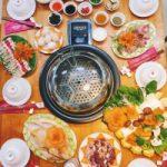 Top 10 Quán lẩu hơi (lẩu hấp) ngon nhất Hà Nội