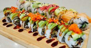 Top 10 Quán sushi ngon nhất Sài Gòn