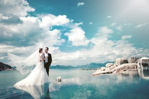 Top 10 Resort có view đẹp nhất Việt Nam