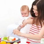 Top 10 Siêu thực phẩm giúp sữa mẹ dồi dào