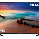 Top 10 Smart Tivi chất lượng nhất từ thương hiệu Sharp