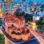 Top 10 Tỉnh thành giàu nhất tại Việt Nam năm 2018