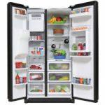 Top 10 Tủ lạnh Side by Side chất lượng và được yêu thích hàng đầu hiện nay