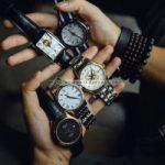 Top 10 Thương hiệu đồng hồ xa xỉ nhất thế giới hiện nay
