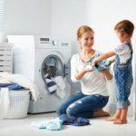Top 10 Thương hiệu máy giặt được yêu thích nhất hiện nay.